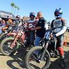 Pomona Flat Track Finals