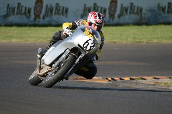 Post Classic Racing Round 5 Club Champioships Races1 28.9.08