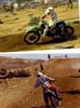 Perris & Saddleback Park Kenny Campbell (Kawasaki KX 125)--1984!