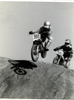 1975 Escape Country Kenny Campbell #511 (Yamaha YZ 80) & Mike Paulino #381