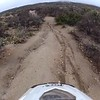 Riding Through the Washes of Tiger Mine Rd