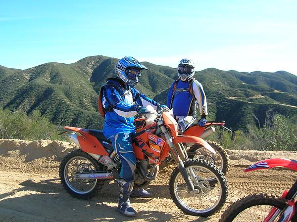 Pozo Ride 03/01/08