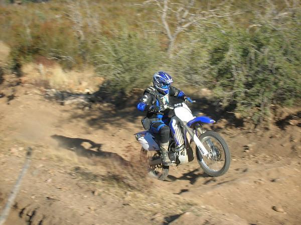 Pozo Ride 11/15/08