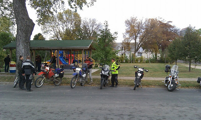Dwight City Park Stop 2
