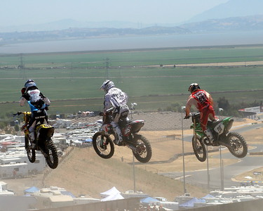 2008 Wine Country Motocross