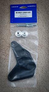 Graves Motorsports Sprocket Cover Kit