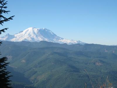 Pyramid Peak 2012
