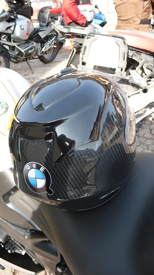 il casco + bello del mondo, il mio