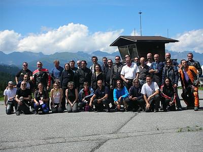 QDE: 21&22 Luglio 07, Panoramica Zegna e Giro del Bianco