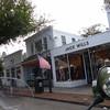 Southampton Village - Jobs Lane expensive boutiques.