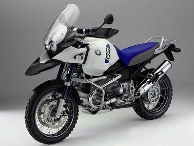 R1150 GSA SE USA
