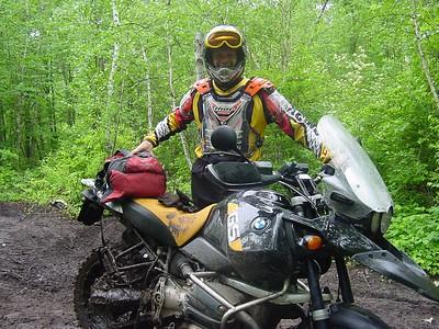 Max's GS Ride 06/23/2003