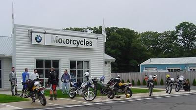 Max's GS Ride 09/14/2003