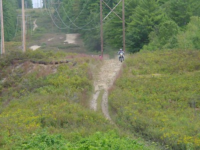 06. Trail1: powerlines