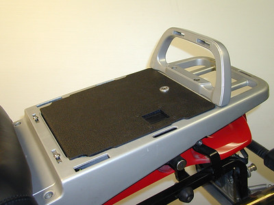 R1150GS Dual ToolPlate