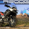 BMW Motorcycle Advertising Promo Images :             title=