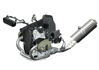 See   BMW R1200GS 2010 onwards / R1200 DOHC