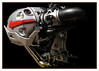"""Another nice image by German GS rider Markus (aka 'red-bull-gs') - R1200GS engine cylinder<br /> See his Flickr photo galleries here:  <a href=""""http://www.flickr.com/photos/21857694@N05/"""">http://www.flickr.com/photos/21857694@N05/</a>"""