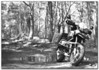 "And once more, BMW R1150GS by GSclubUK'er 'MasterDabber' (aka Derek) after he has applied a black & white filter effect and ""a faux Infra Red effect applied"" in Photoshop"
