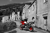 """Another great image by German GS rider Markus (aka 'red-bull-gs') - R1200GS photo at Gairo in Sardinia (Sardegna)<br /> See his Flickr photo galleries here: <a href=""""http://www.flickr.com/photos/21857694@N05/"""">http://www.flickr.com/photos/21857694@N05/</a>"""