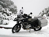 Photo by 'darooster' (ADVRider.com) - <i>....another day commuting to work!!,</i>, 2007 R1200GS Adventure, Boulder Creek, CA