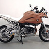 "Custom modified BMW R1200GS, the GS-M by Machineart Moto   <a href=""http://www.machineartmoto.com"">http://www.machineartmoto.com</a><br /> GS-M R1200GS design in clay"