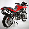 "Custom modified BMW R1200GS, the GS-M by Machineart Moto   <a href=""http://www.machineartmoto.com"">http://www.machineartmoto.com</a>"