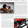 "Custom modified BMW R1200GS, the GS-M by Machineart Moto   <a href=""http://www.machineartmoto.com"">http://www.machineartmoto.com</a><br /> BMW RA Club Magazine OTL article January 2011"