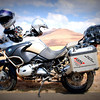 "R1200GS African Scenery by Gillian Hine....looks like a studio photo or photoshop job but it isn't! <br /> GS Adventures motorcycle tours's - <a href=""http://www.facebook.com/GSbike"">http://www.facebook.com/GSbike</a>"