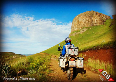 Photo by Gillian Hine - GS Adventures motorcycle tours's - http://www.facebook.com/GSbike and Unicorn Pictures, Adventure Motorcycle Photography http://www.unicornpictures.ifp3.com/