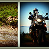 "Another one from Gillian....African R1200GS photo montage by Gillian Hine.<br /> GS Adventures motorcycle tours's - <a href=""http://www.facebook.com/GSbike"">http://www.facebook.com/GSbike</a>"