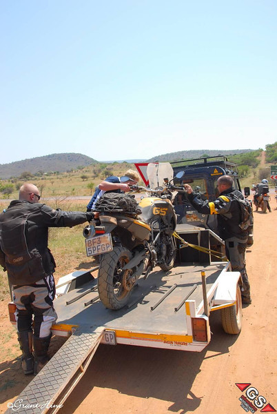 """The invaluable support crew!<br /> Photo by Gillian Hine - GS Adventures motorcycle tours's - <a href=""""http://www.facebook.com/GSbike"""">http://www.facebook.com/GSbike</a><br /> and Unicorn Pictures, Adventure Motorcycle Photography <a href=""""http://www.unicornpictures.ifp3.com/"""">http://www.unicornpictures.ifp3.com/</a>"""