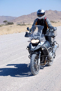 Photo by Gillian Hine - www.unicornpictures.ifp3.com This is my friend Michelle to see her ride her 1200GSA is awe inspiring... There are about 20 women who own and ride them in South Africa, when I grow up I hope to be one of them!! www.gsadventures.co.za
