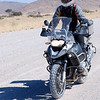 Photo by Gillian Hine - www.unicornpictures.ifp3.com <i>This is my friend Michelle to see her ride her 1200GSA is awe inspiring... There are about 20 women who own and ride them in South Africa, when I grow up I hope to be one of them!!</i> www.gsadventures.co.za