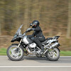 Ellen, still on tour in Odenwald April 2008