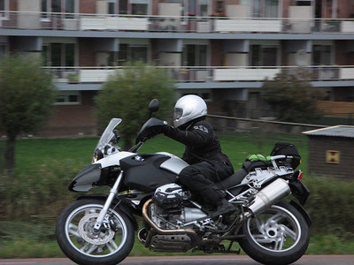 Another Dutch girl in love with her GS..