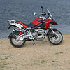 2008 R1200GS Hornig conversion
