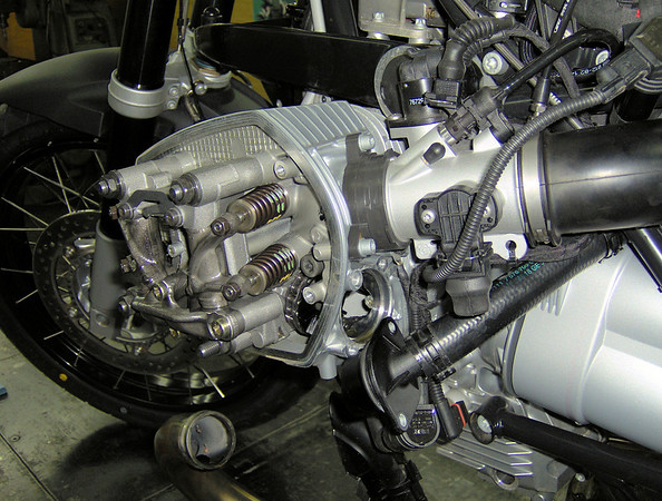 Makke's R1200GS Engine Performance Modifications - AndyW-inuk