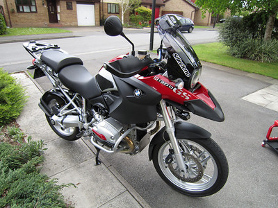 R1200GS for sale 03May2010