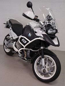 "Panda Moto 89 BMW R1200GS ""PJ"" Adventure   http://www.pandamoto.fr More information here:  http://www.motorcycleinfo.co.uk/index.cfm?fa=contentGeneric.pzbpzozgmajbxjom&pageId=738759"