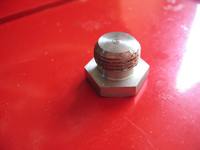 Plug / bolt to replace the O2 sensors See here for R1200GS PCIII installation instructions:  http://www.motorcycleinfo.co.uk/index.cfm?fa=contentGeneric.sfjsxqzbkjrcgwel&pageId=425926