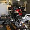 """R1200GS Power Cmmander fuel mapping at JHS Racing<br /> See here for R1200GS PCIII installation instructions: <br />  <a href=""""http://www.motorcycleinfo.co.uk/index.cfm?fa=contentGeneric.sfjsxqzbkjrcgwel&pageId=425926"""">http://www.motorcycleinfo.co.uk/index.cfm?fa=contentGeneric.sfjsxqzbkjrcgwel&pageId=425926</a>"""