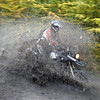 Rob makes a splash on an R1200GS on the BMW Off Road Skills day, Level One I Advanced in Oct 07. I have done two level 1's and one level 2. First one was in March 07, second in October 07 and level 2 in April 08