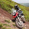 R1200GS Offroad : R1200GS (and HP2:-) off road photos             title=
