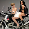 "More 2008 R1200GS girls / glamour models from:<br />  <a href=""http://www.scigacz.pl"">http://www.scigacz.pl</a>"