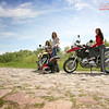 "More R1200GS girls / models from:<br />  <a href=""http://www.scigacz.pl"">http://www.scigacz.pl</a><br /> I think the guy there is the rider who did the infamous R1200GS wheelies and stoppies (see elsewhere in my SmugMug galleries!)"