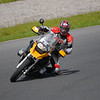 R1200GS knee down shot :-) by Patrick (Galway, Ireland)