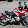 Hornig R1200GS conversion