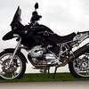 """Ton's (aka ECM) Pink Floyd tribute BMW R1200GS<br /> Details here: <a href=""""http://www.motorcycleinfo.co.uk/index.cfm?fa=contentGeneric.pzbpzozgmajbxjom&pageId=134917"""">http://www.motorcycleinfo.co.uk/index.cfm?fa=contentGeneric.pzbpzozgmajbxjom&pageId=134917</a>"""