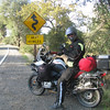 """Photo by ADVRider Brice """"longtallsally"""" - R1200GS Adventure - winding road curves / corners for 140 miles! :-0<br /> Brice has a large photo collection here:  <a href=""""http://longtallsallygs.smugmug.com/"""">http://longtallsallygs.smugmug.com/</a>"""